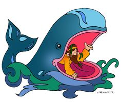 Jonah series by Ministry-to-Children