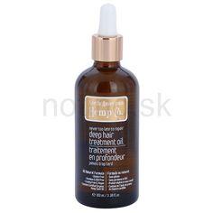 North American Hemp Co. Repair regeneračná starostlivosť pre suché a poškodené vlasy