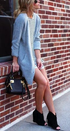 Perfectly fashionable, Fall outfit