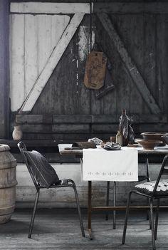 nü-home: greys table setting