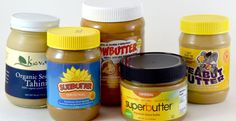 Top 5 Peanut-free Tree Nut-free and Gluten-free Spreads | KitchenDaily.ca
