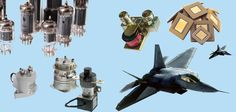 Harry Krantz is one of the leading military components distributor and supplier maintains a large inventory of quality obsolete military parts and military electronic components.