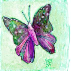 Flying Free - Sarah Butcher at Art.com
