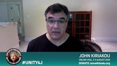 Suzie Dawson speaks with John Kiriakou (whistleblower, former CIA Counter-terrorism Officer) in this vigil which ran from August With . Persecution, Interview, Words, Celebrities, Celebs, Celebrity, Horse, Famous People