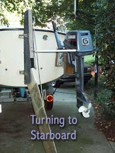 steering outboard without tiller - Pesquisa do Google