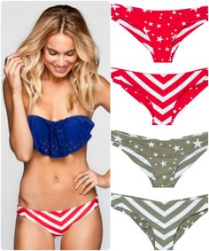 of july swimsuits, of july party, july 4th Of July Swimsuits, Cute Swimsuits, Summer Of Love, Summer Time, Cute Bathing Suits, Swimsuit Tops, Dress Me Up, Playing Dress Up