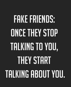 Searching for fake friends quotes i.e. quotes about friends who fake, back stab you. If yes, now you don't need to search for them anymore. ...