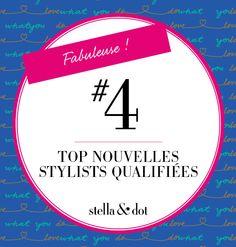 Top Nouvelles Stylists qualifiées
