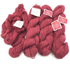 100/% wool yarn Iceland bulky hand dyed 8 oz 170 yards per skein rug weaving Lopi