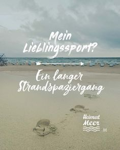 Ein langer Strandspaziergang🌊Mee(h)r für alle, die das … My favorite sport? A long walk on the beach🌊Mee (h) r for those who love the sea >> Christmas Gifts For Mum, Personalised Christmas Cards, Personalized Birthday Gifts, Personalised Gifts, Promenade Sur La Plage, Anniversary Cards For Wife, Diving Lessons, Slate Garden, Pregnancy Planner