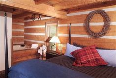 Stayed in this lodge several years ago! I would love to go back.