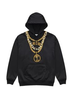 Exceptional A Gold Chain for Men Makes The Perfect Gift Ideas. Exhilarating A Gold Chain for Men Makes The Perfect Gift Ideas. Moschino, Jeremy Scott, H&m Collaboration, Fashion News, Mens Fashion, High Fashion, Gold Chains For Men, Jewelry Trends, Jewelry Ideas