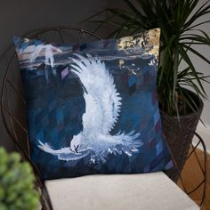 Facebook T Shirt, Cushions For Sale, Afternoon Nap, Modern Throw Pillows, Home Decor Items, Art Studios, Fashion Prints, This Is Us, Eagle