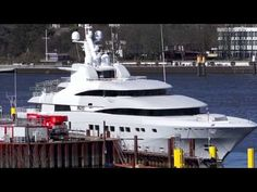 Nancy Walton Laurie and her Amazing US$ 100 million Luxury Yacht Secret