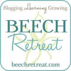 Looking forward to the @BeechRetreat this January {in Florida} and this hands-on learning blog retreat: http://beechretreat.com/about/