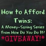 twins giveaway