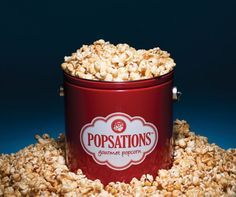 Crabby Caramel Popcorn Giveaway, courtesy of Chesapeake Family. Annapolis, MD.