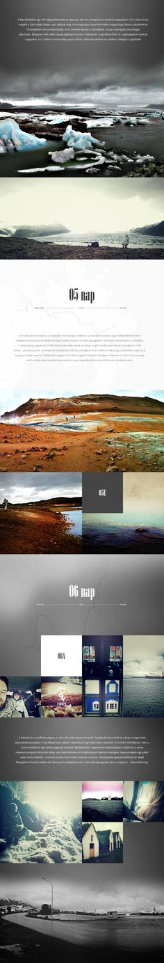 11 nap Izland - eNapló