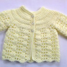 Newborn baby set – Yellow baby coat and boots – Baby shower gift – Crochet baby clothes – Infant crochet set – New baby outfit Set de bebé recién … Crochet Baby Sweater Pattern, Crochet Baby Sweaters, Baby Sweater Patterns, Crochet Coat, Baby Clothes Patterns, Baby Girl Crochet, Crochet Baby Clothes, Crochet Jacket, Crochet For Boys