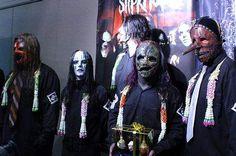 Slipknot .. #slipknot