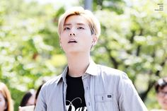 DAY6 Young K © NIGHT AND DAY | Do not edit.