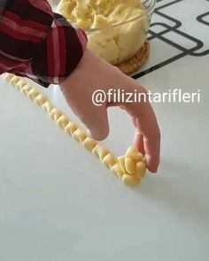Login Tatlı tarifleri – The Most Practical and Easy Recipes Bread Shaping, Cookie Designs, Cookie Recipes, Food To Make, Food Porn, Food And Drink, Sweets, Snacks, Crack Crackers
