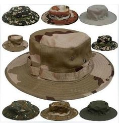 Military & Tactical Hat