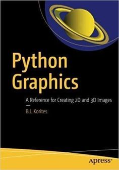 Book Description: Use Python's built-in features to create innovative graphics for data visualization and technical illustrations. Python Programming Books, Learn Programming, Computer Programming, Computer Coding, Computer Science, Science Education, Data Science, Aberdeen, How To Use Python