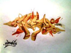 ale<3 #color #dibujo #drawing #graffiti #3d #pencil #sketch #boceto