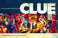 How to Play Clue (Cluedo) Delaware, Detective, Clue Board Game, Clue Party, Clue Games, Nostalgia, Classic Board Games, Library Programs, Family Game Night