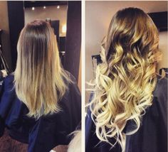 Hair extension is an artistic work of giving hair the improved and impressive look which requires experience and skill.