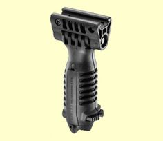 Buy Tactical Bipod Foregrip (Quick Release) T-Pod