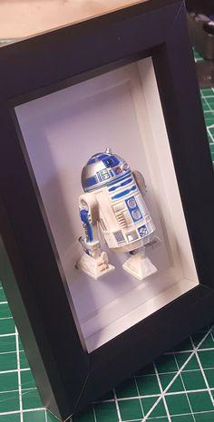 #R2D2 dress your #Desk cool gift idea