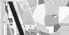 Architecture of fulfilment : Éva Le roi