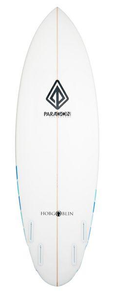 Hobgoblin - Paragon Surfboards