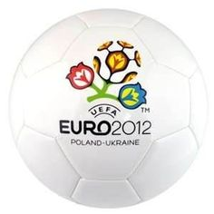 EURO2012 Voetbal Generic