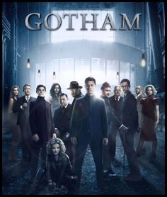 my friend fixed the season 4 poster Gotham Series, Gotham Cast, Gotham Tv, Gotham Girls, Tv Series, Le Joker Batman, Detective, Victor Zsasz, Arte Dc Comics