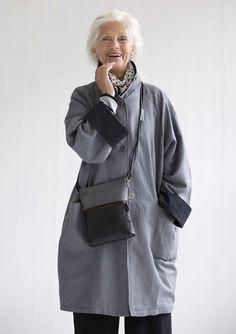 Gudrun Sjoden model.