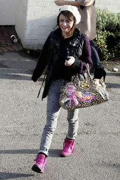 Cher Lloyd #fashion