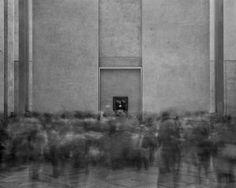 Long Exposure Photography by Matthew Pillsbury