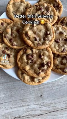 Easy Baking Recipes, Cookie Recipes, Snack Recipes, Edible Cookie Dough Recipe For One, Quick Dessert Recipes, Starbucks Recipes, Think Food, Desert Recipes, Easy Snacks