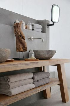 My Pinterest favorites #12 Badkamers! - Irma ten Napel