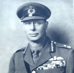 King George VI Speech to the British Empire on 6th June 1944 D Day Landings… Emperor Of India, Last Emperor, D Day Landings, King George, Vintage Photographs, British Royals, Captain Hat, Military, Reyes