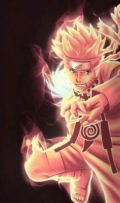 Naruto Six Paths Mode