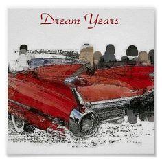 Dream Years