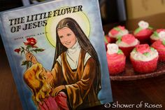 The Little Flower of Jesus