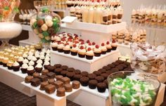 viennese hour at a wedding - Google Search