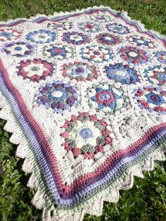 Ravelry: Elizabeth's Joy pattern by Allyson Kop