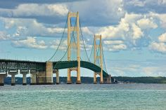 mackinaw bridge | Recent Photos The Commons Getty Collection Galleries World Map App ...
