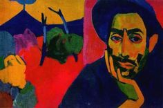 By Minas Avetisyan (1928-1975) Armenian painter